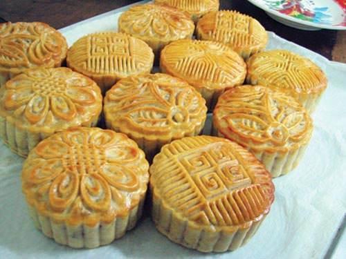 Cách chọn bánh trung thu ngon rẻ (2)