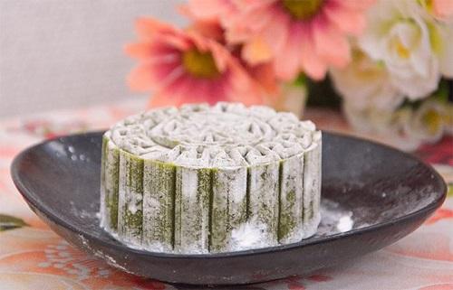 Hướng dẫn cách làm bánh dẻo trung thu ngon nhất (2)
