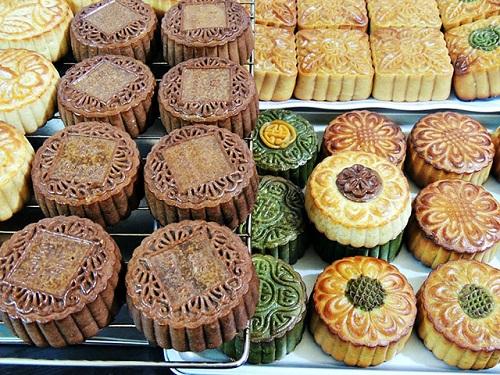 Hướng dẫn chi tiết cách dạy làm bánh trung thu ngon (2)